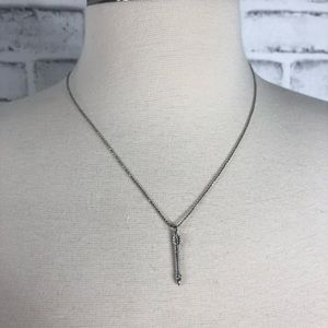 Michael Korrs Arrow Necklace